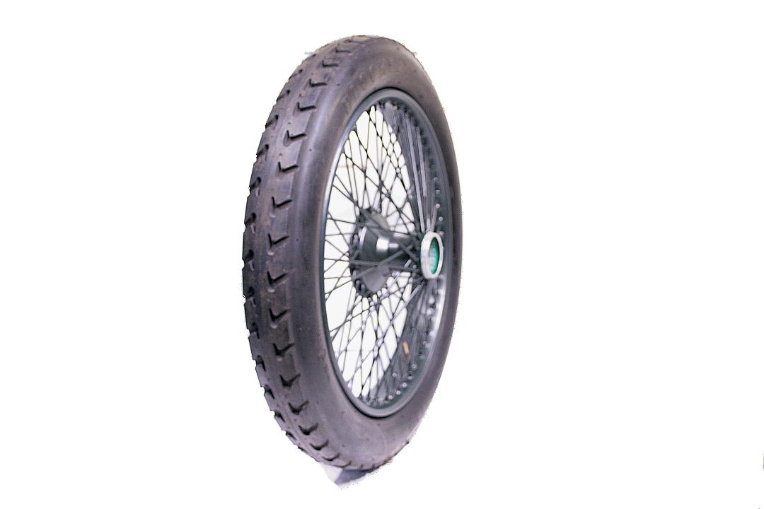 do modern car tyres have inner tubes