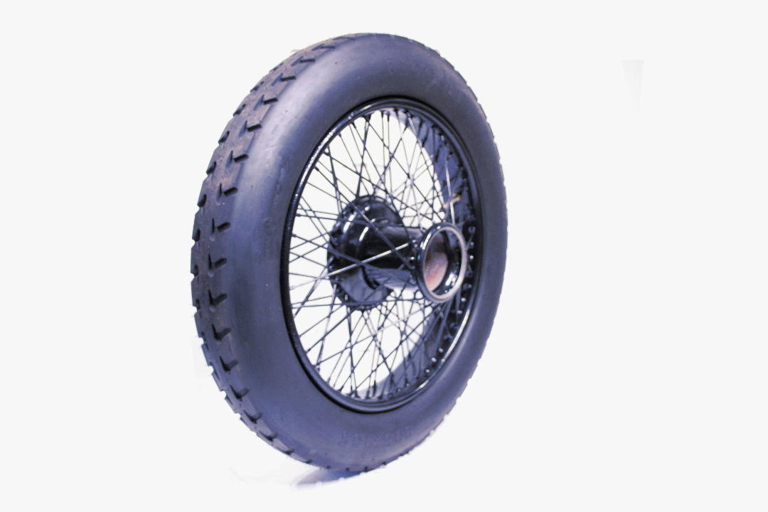Beaded Edge Tyre, Clincher Tire by Blockley