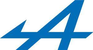 Alpine Renault logo