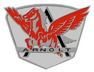 Arnolt logo