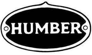 Humber logo