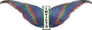 Invicta logo