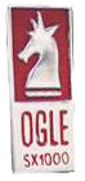 Ogle logo