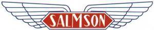 Salmson logo